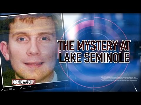Florida man mysteriously goes missing, presumed eaten by alligators (Pt 1) - Crime Watch Daily