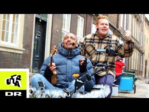 Cykel Karaoke: Wafande | Ultra
