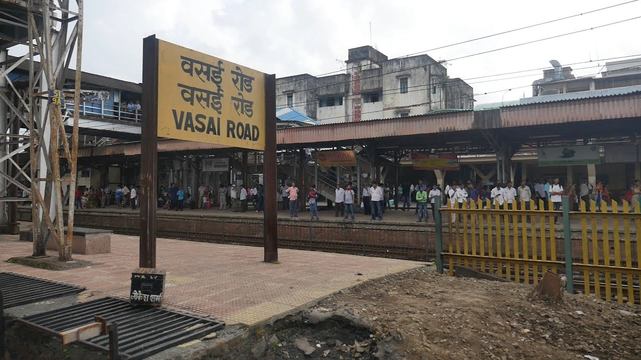 Image result for vasai road