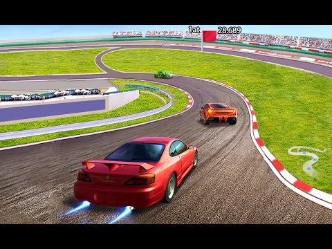 City Car Drift Racer - Racing Games - Videos Games for Children /Android HD - YouTube
