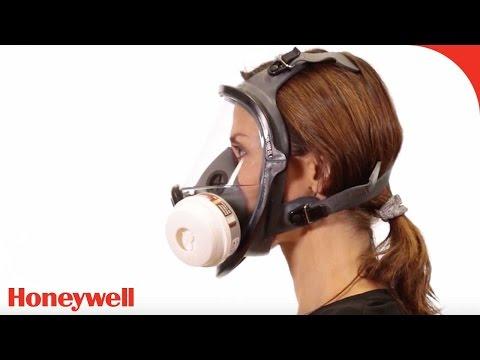 Hướng dẫn sử dụng mặt nạ phòng độc