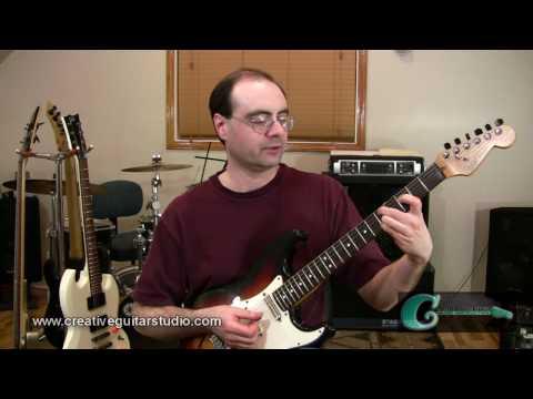 MUSIC THEORY: The Harmonic Minor Scale
