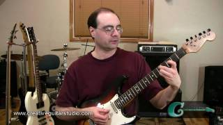 MUSIC THEORY: The Harmonic Minor Scale