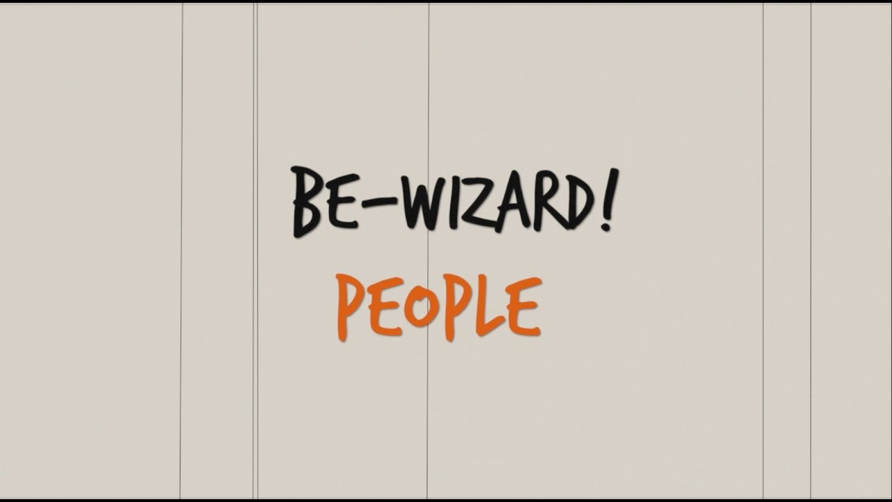 Edizione Be-Wizard! 2016