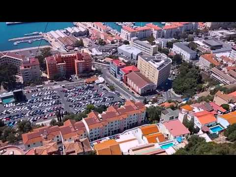 Gibilterra (by Google)