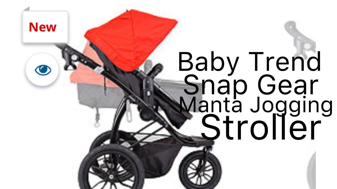 Baby Trend//1st Debut 3 wheel Travel Plastic Support Insert for Canopy Hood. J-8