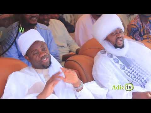 Download Sheihk Sulaimon Farouq Onikijipa With Sensational Islamic Singer Omo - Ara