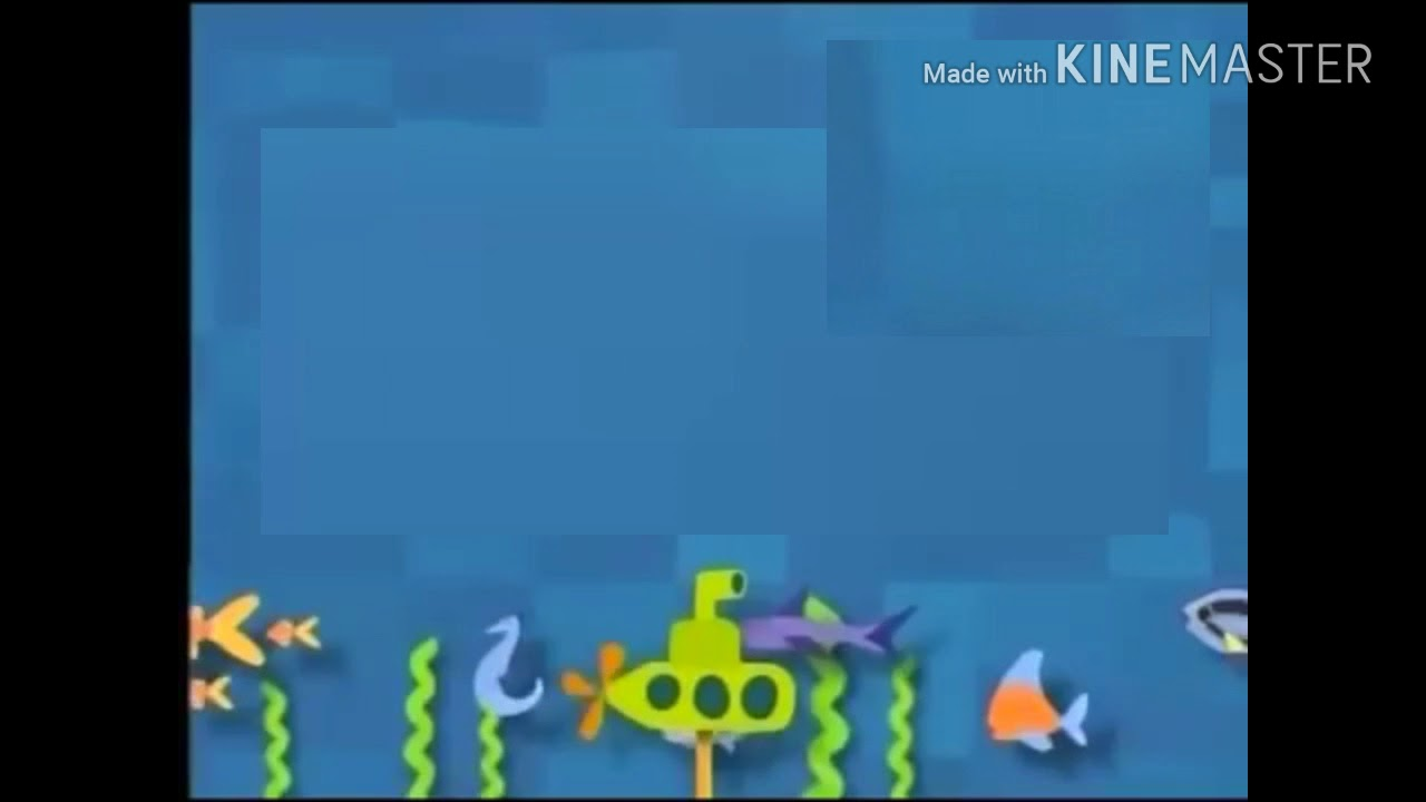 pbs kids station id submarine template 2006 2013 youtube