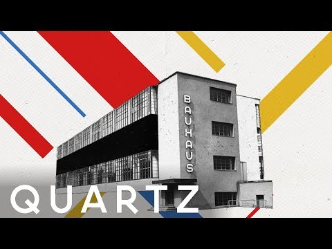 Bauhaus design is everywhere, but its roots are political