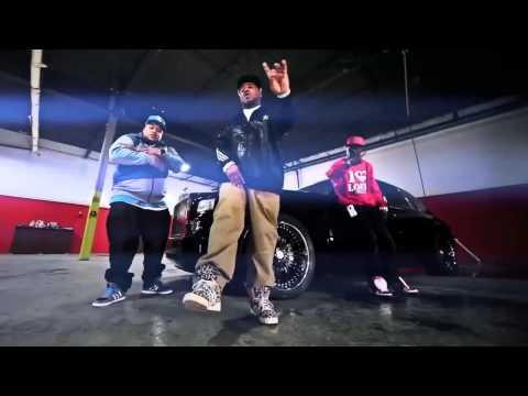 Twista - A.D.I.D.A.S. (Official Music Video)
