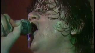 THE SAINTS - Run Down (1977 - Live at Paddington Town Hall)