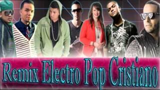 Remix Cristiano  Electro Latino | Alex Zurdo, funky, manny montes  yMas...