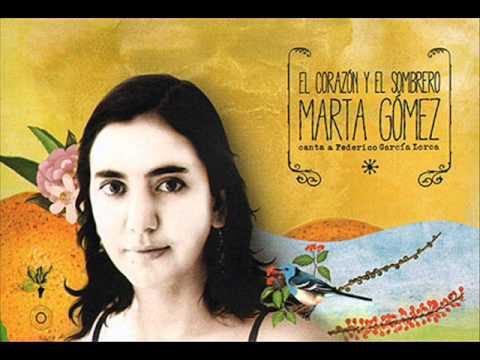 Marta Gomez -Murio el amanecer (2011).wmv
