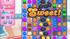 Candy Crush Saga Level 4153 NO BOOSTERS