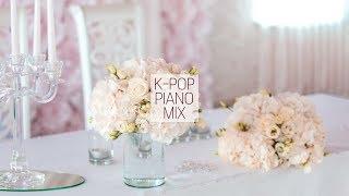 한국 가요 피아노 모음 2시간 연속 재생 K-POP Piano 2Hour Mix | 월간 신기원 5월 | 신기원 피아노 커버 연주곡 Piano Cover