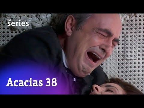 Acacias 38: Trini muere en la cama #Acacias940 | RTVE Series