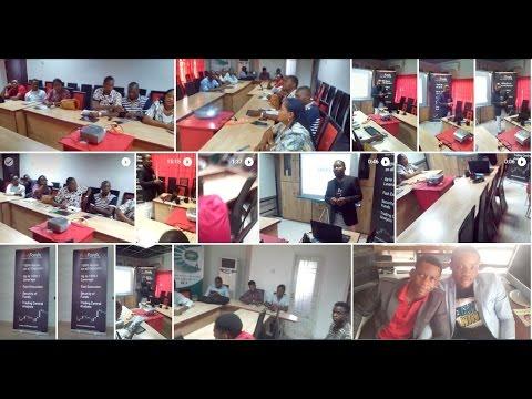 Uyo Live Trading Room with Ope - HotForex Nigeria  12/07/16 part 1