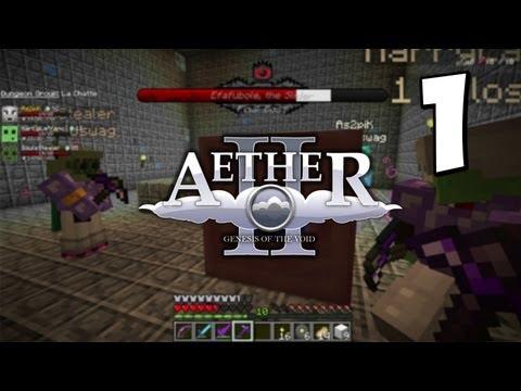 les anges de l aether 2 - ep.1