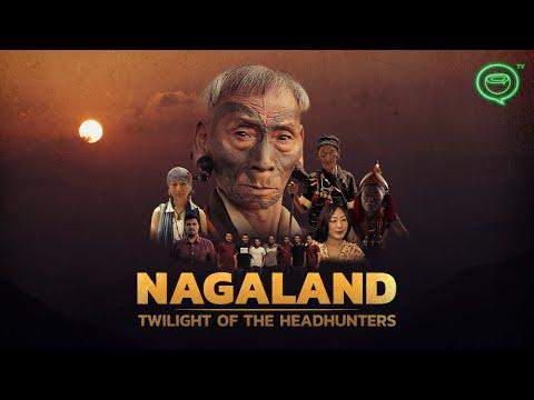 Nagaland | Twilight Of The Headhunters | Trailer | Coconuts TV