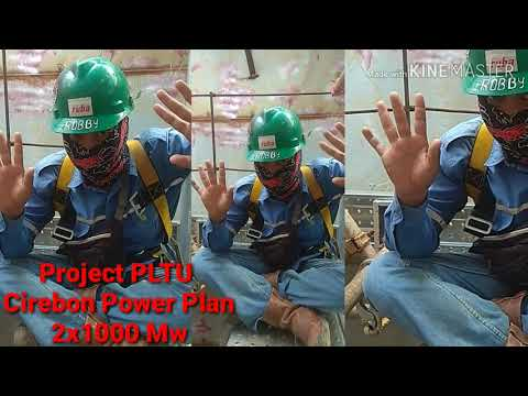 PT. Truba Jaya Engineering(Cirebon)