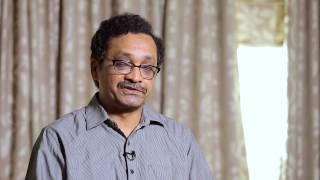 Dr V.K. Subburaj (IAS) Secretary Dept. of AIDS Control