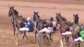 Vidéo de la course PMU COUPE DES AMATEURS