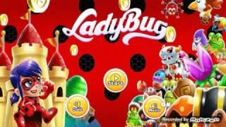 Miraculous Ladybug Games