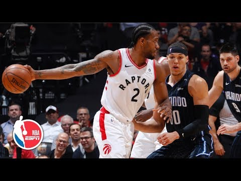 Open Mike - What needs to happen for the Orlando Magic to win game 3 vs Toronto?