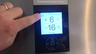 холодильник Liebherr CBN 3957