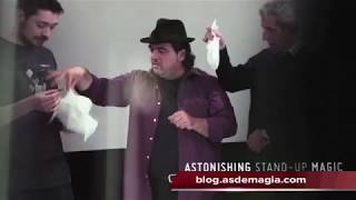 Vídeo: Olé! de Juan Luis Rubiales