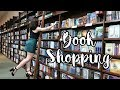 COME BOOK SHOPPING WITH ME #BNBookHaul