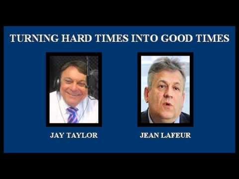Interview Jean Lafleur, President and CEO of Aurvista Gold