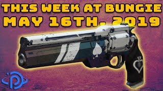 This Week At Bungie | Whisper, Sleeper Simulant, & Ace of Spades NERFED In Season of Opulence