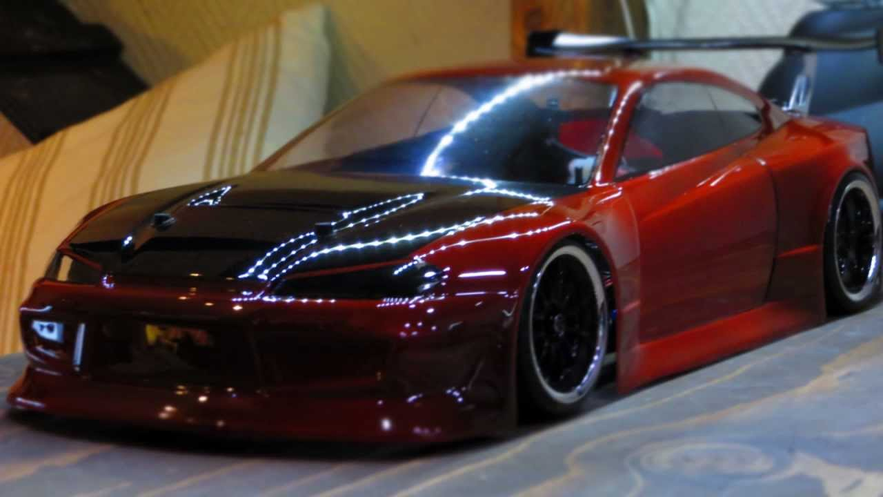 S15 Mona Lisa Photo Trend Ideas Nissan Silvia Bodypaint Picture And Video Youtube