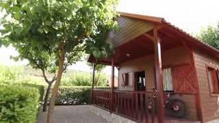 Camping & Bungalow Park Serra de Prades