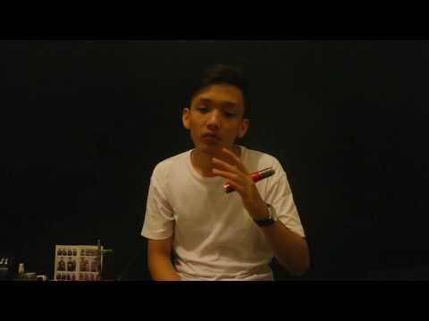 Vape Trick : Tutorial O's , Double O's , Bending (Bahasa Indonesia)