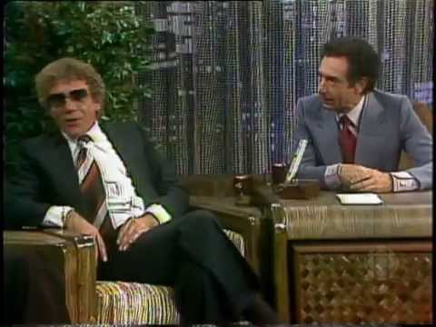 Billy Van on the Hilarious House of Frightenstein, 1978  CBC Archives