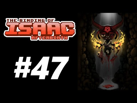 Český Let'sPlay The Binding of Isaac: Afterbirth #47