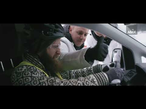 ABAX Driving Behaviour