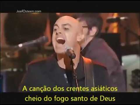 Newsboys He Reigns legendado português