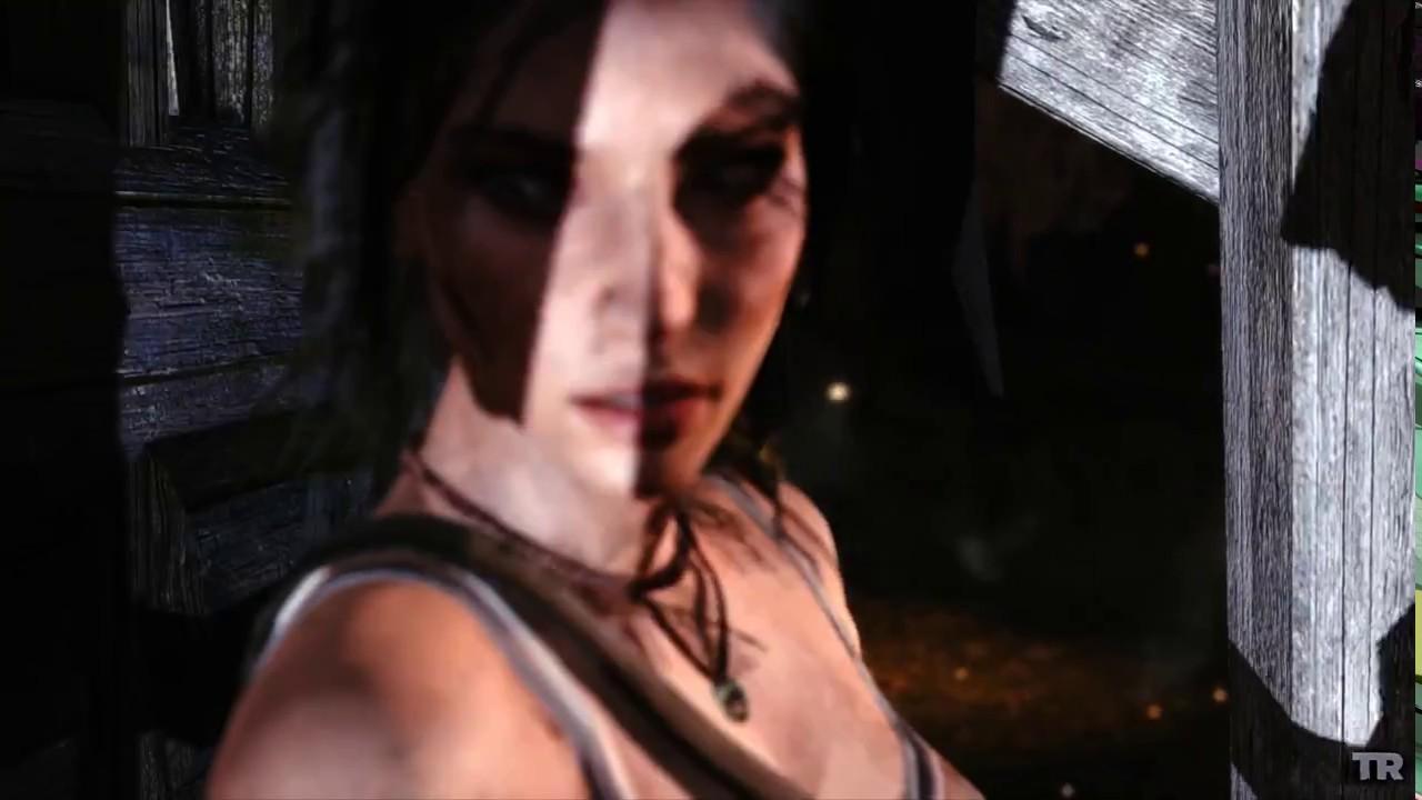 Tomb Raider (2013) [Enhanced Graphics Mod 2018] - YouTube