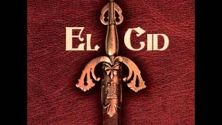 El Cid Original Soundtrack 02 Prelude