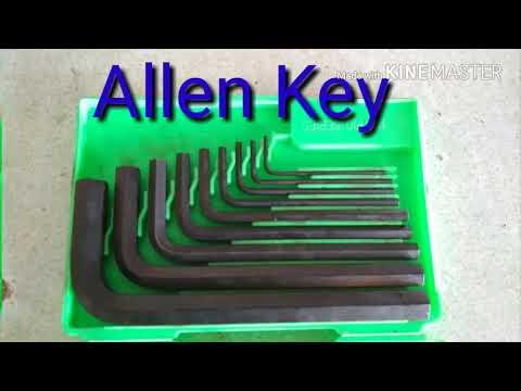 Allen Key [Hindi]