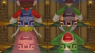 Mario Party 9 - All Tough Minigames