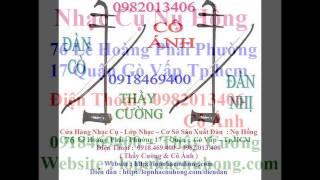 Đàn Nhị - mua bán Đàn Nhị    Nhạc Cụ Nụ Hồng , dan nhi , mua ban dan co