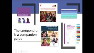 Cash and Voucher Assistance and GBV Compendium Training