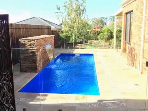 Diamond Spring Pool Installation - Endless Pools Melbourne