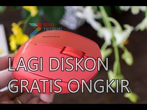 Repeat ( Indonesia ) Unboxing & Perbandingan Logitech M331