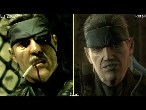Metal Gear серия игр Википедия