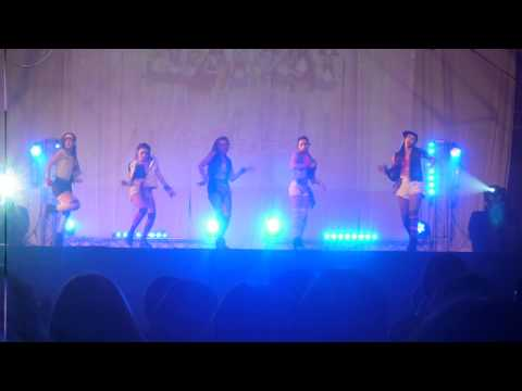 K-POP -xango- julio 2015